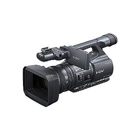 Sony HDR-FX1000E*