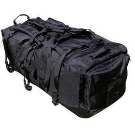 AVI-Outdoor RANGER CARGOBAG black, 90 л